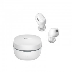 Беспроводные Bluetooth наушники Baseus Encok True Wireless Earphones WM01 White