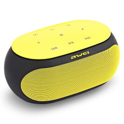 Портативная акустика Awei Y200 Yellow
