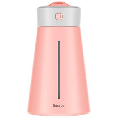 Увлажнитель воздуха Baseus Slim waist humidifier Pink