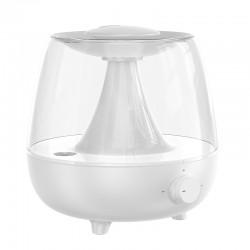 Увлажнитель воздуха Baseus Surge 2.4L desktop humidifie White