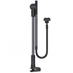Настольный держатель для смартфона Baseus Unlimited adjustment lazy phone holder Black