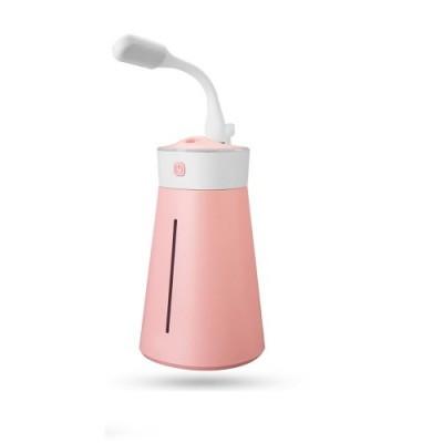 Увлажнитель воздуха Baseus Slim waist humidifier (с аксессуарами) Pink