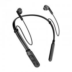 Bluetooth наушники Baseus Encok Neck Hung S16 Black