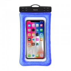 Водонепроницаемый чехол Baseus Air cushion Waterproof bag Blue