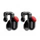 Триггеры для смартфона (PUBG Mobile) Baseus Red-Dot Black (ACHDCJ-02)