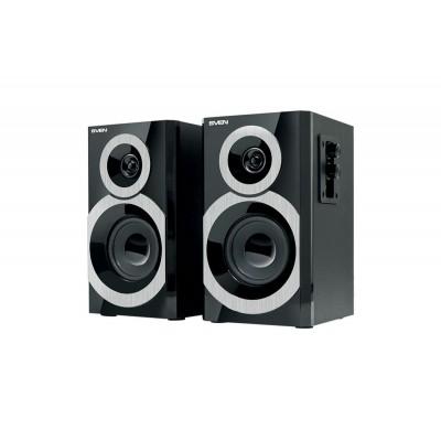 Колонки (акустическая система) Sven SPS-619 Black