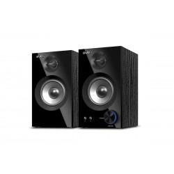 Настольные колонки (акустическая система) Sven SPS-621 Black
