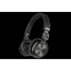 Беспроводные стереонаушники с микрофоном Sven AP-B650MV Black
