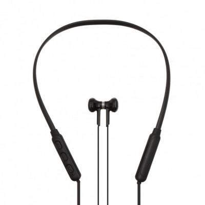 Bluetooth наушники Celebrat A16 Black