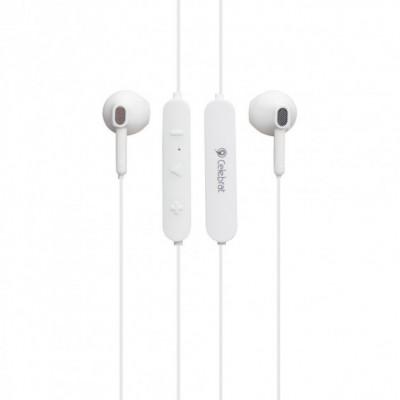 Bluetooth наушники Celebrat A17 White