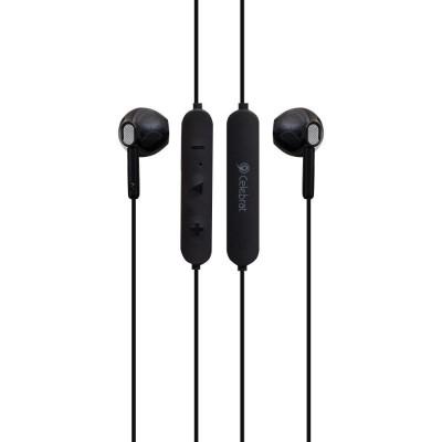 Bluetooth наушники Celebrat A17 Black