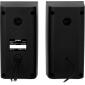 Колонки для компьютера или ноутбука Sven 318 USB Black