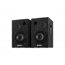 Колонки (акустическая система) Sven SPS-580 Black