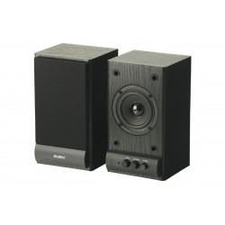 Колонки (акустическая система) Sven SPS-607 Black