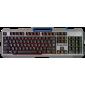 Игровой комплект для ПК 3 в 1 (клавиатура, мышь, коврик) Defender Killing Storm MKP-013L RUS USB с подсветкой Grey/Black