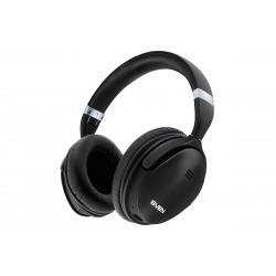 Беспроводные стереонаушники с микрофоном и системой активного шумоподавления Sven AP-B900MV Black