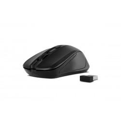 Беспроводная оптическая мышь Sven RX-270W USB Black