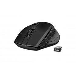 Беспроводная мышь для ПК или ноутбука Sven RX-425W USB Black