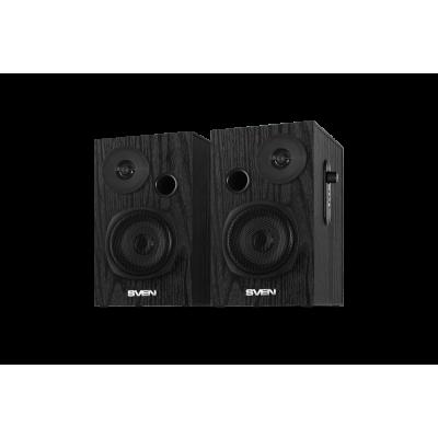 Акустическая система (колонки) Sven SPS-585 Black