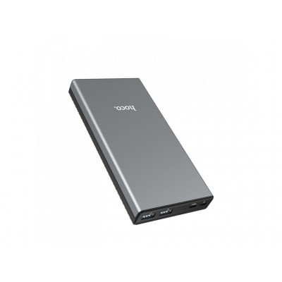 Power Bank Hoco B39 Magic Stone 30000mAh (PD+QC3.0) Gray