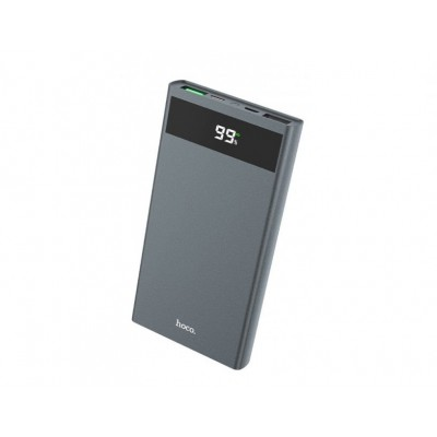 Power Bank Hoco J49 Jewel PD+QC3.0 10000mAh Grey