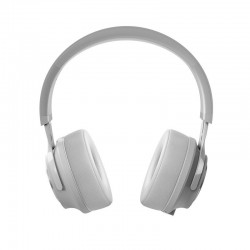 Bluetooth наушники Hoco W22 Talent sound White