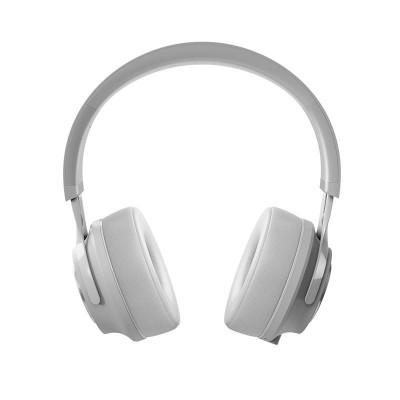 Bluetooth наушники Hoco W22 Talent sound Gray