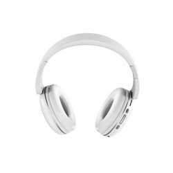 Bluetooth наушники Hoco W23 Brilliant sound White