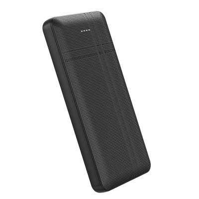 Power Bank Hoco J48 Nimble 10000mAh Black
