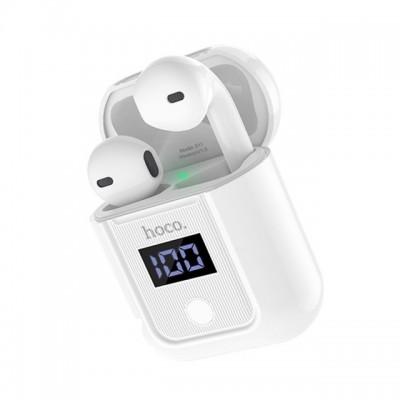 Bluetooth наушники Hoco S11 TWS White