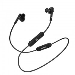 Bluetooth наушники Baseus Encok S30 Black