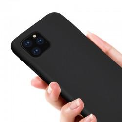 Чехол Hoco Pure series protective для Apple iPhone 11 Pro Black