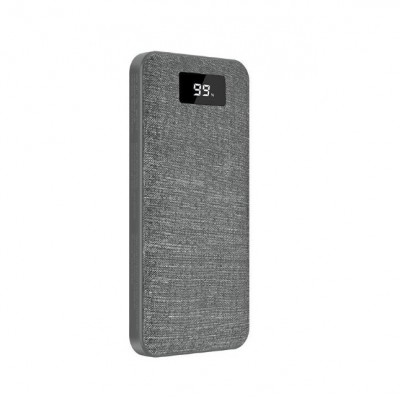 Power Bank Hoco J47 Element PD+QC3.0 10000mAh Grey