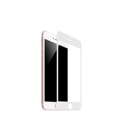 Защитное стекло Hoco DG1 для Apple iPhone 7/8 White