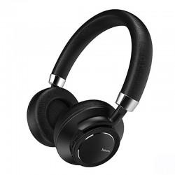 Bluetooth наушники HOCO W10 Cool Yin Black