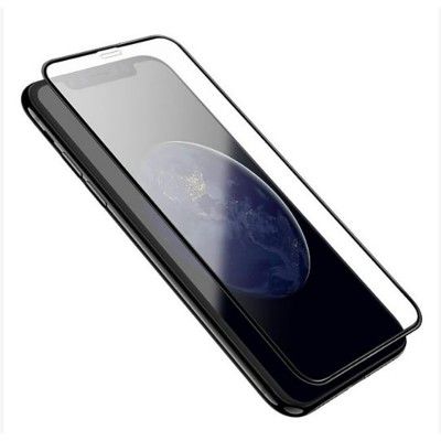 Защитное стекло Hoco Shatterproof edges full screen HD glass для iPhone X