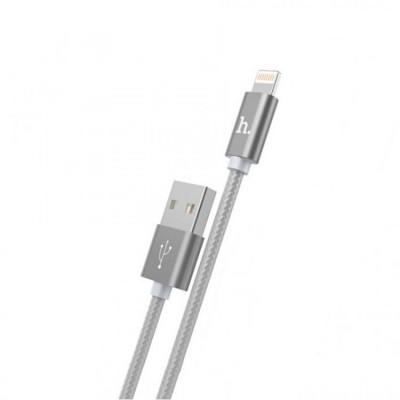 Кабель USB Hoco X2 Lightning Tarnish