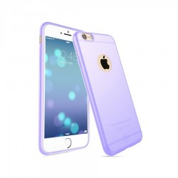Чехол Hoco Light Series Frosted TPU для iPhone 6 Plus/6S Plus Purple