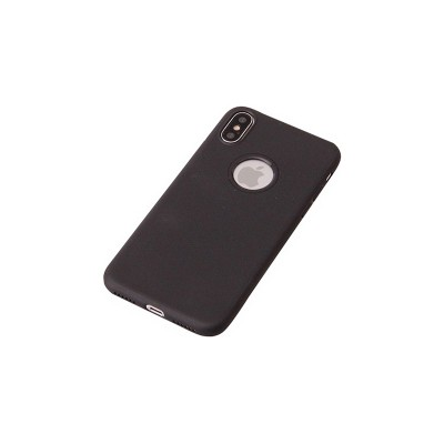 Чехол-накладка Hoco Fascination для iPhone X Black
