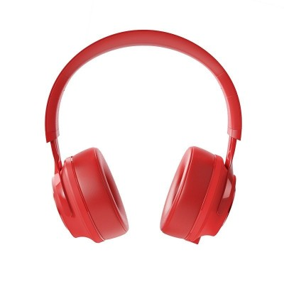 Bluetooth наушники Hoco W22 Talent sound Red