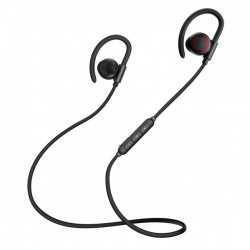 Bluetooth наушники Baseus Encok S17 Black