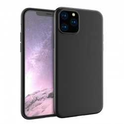 Чехол Hoco Fascination series protective для Apple iPhone 11 Pro Max Black
