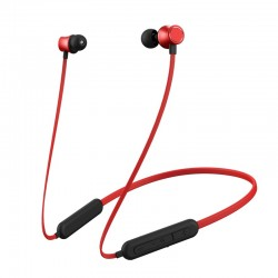 Bluetooth наушники Hoco ES29 Graceful sports Red