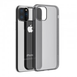 Чехол Hoco Light series TPU для Apple iPhone 11 Pro Transparent