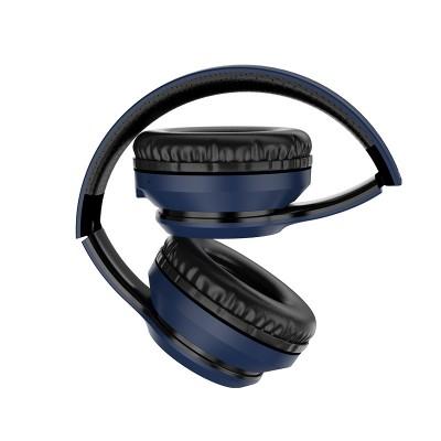 Bluetooth наушники Hoco W28 Journey Blue