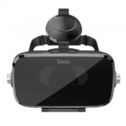 3D очки виртуальной реальности с наушниками Hoco DGA03 VR Black