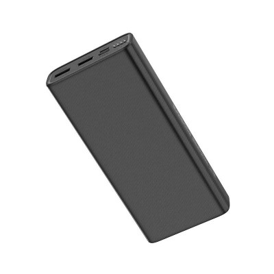 Power Bank Hoco J55A Neoteric 20000mAh Black