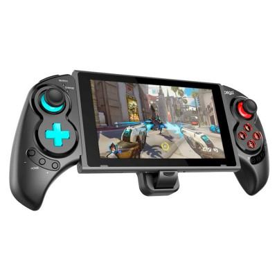 Беспроводный игровой геймпад (джойстик) для телефона Ipega PG-SW029 Bluetooth Controller (для Android, IOS) Black