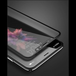 Защитное стекло Joyroom JM2010 Knight series Full screen Tempered Glass для Iphone XR