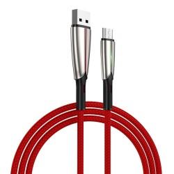 Кабель Joyroom S-M399 Time series MicroUSB 1.5m Red
